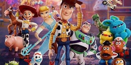 Toy Story Adventure LEGO Workshop - Southowram tickets
