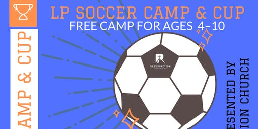 LP Soccer Camp & Cup