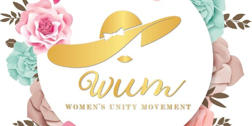 Women's Unity Movement Dinner