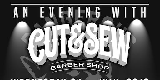 An evening with Cut & Sew