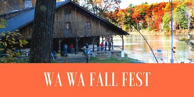 WA WA Fall Fest