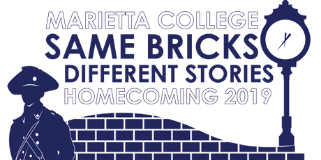 Marietta College Homecoming 2019 tickets