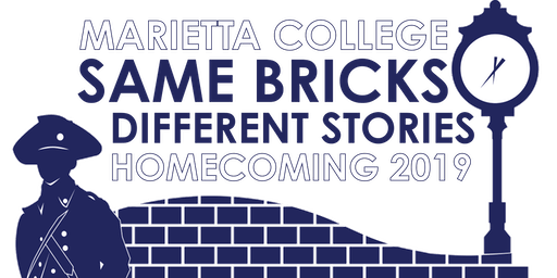 Marietta College Homecoming 2019