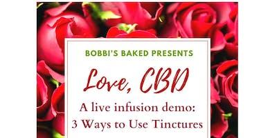 Bobbis Baked Goods