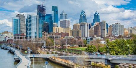 Philadelphia, NAMMBA is here! tickets