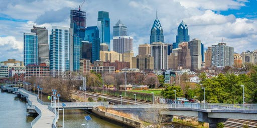 Philadelphia, NAMMBA is here!