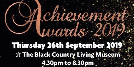Dudley CCG Achievement Awards 2019  tickets