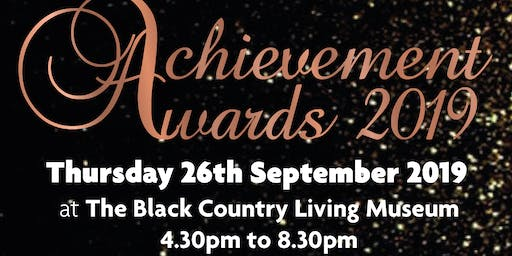 Dudley CCG Achievement Awards 2019