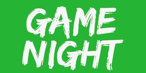Chelsea Area Friends for Recreation-Game Night
