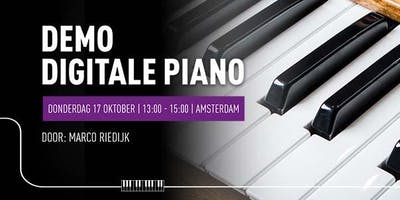 Demo Digitale Piano