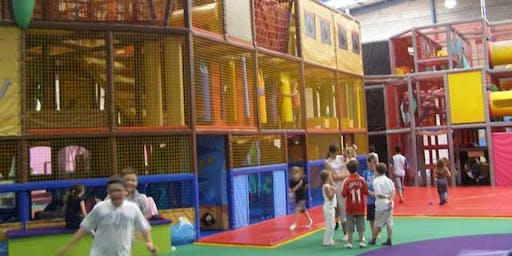 Summer Programme - Exclusive Jump Session Cardiff
