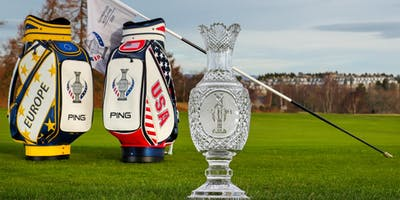 Solheim Cup Carnival