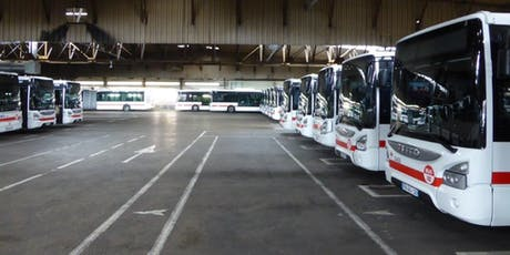 Les coulisses du réseau TCL : PC Bus billets