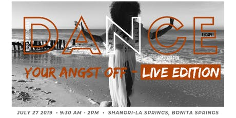 DANCE YOUR ANGST OFF! tickets