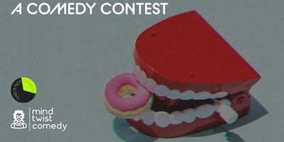 A Comedy Contest