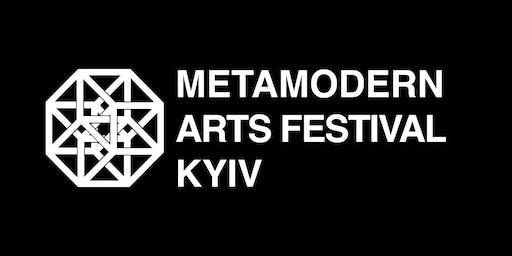 The Metamodern Arts Festival