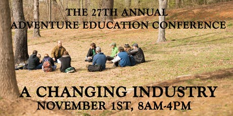 Brevard College - A Changing Industry - AEC Conference tickets