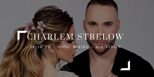 CHARLEM STRELLOW / WORKSHOP DE PENTEADOS