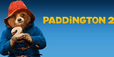 Paddington 2 (2017) & Meet and Greet with Paddington Bear