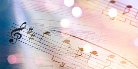 Music and Self Care Workshop (#6078) tickets