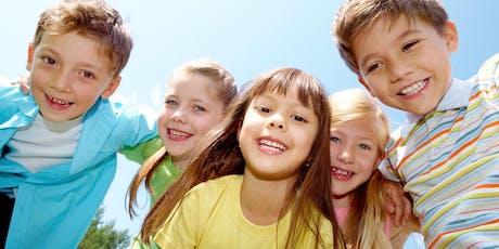 Making Stars Children's Confidence Workshop tickets