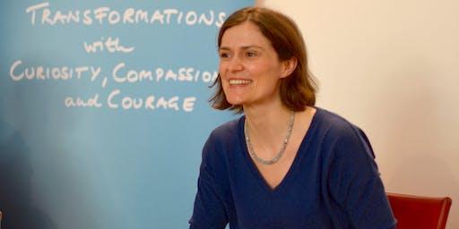 Facilitate U Aufbaumodul mit Christine Wank (09.-11.11.2020)