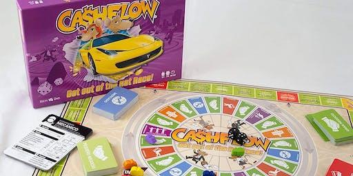 Cashflow Event Spieleabend