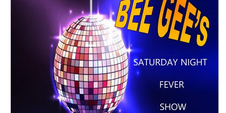 Bee Gee's Tribute Band tickets