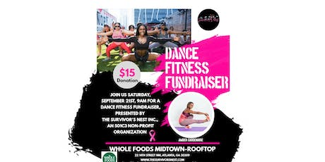 Dancing On The Rooftop-Breast Cancer Awareness Fundraiser tickets