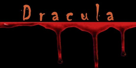 Dracula - presented by The Lord Stirling Theater Company - Friday, Oct 11 tickets
