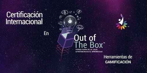 Certificación Out Of The Box | Herramientas de Gamificación