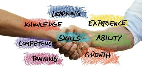Essential Management Skills - Training Course tickets