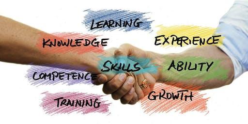 Essential Management Skills - Training Course