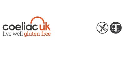 Coeliac UK Gluten Free Industry Day 2019