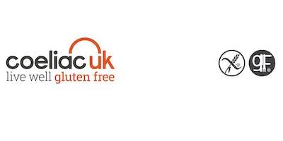 Coeliac UK Gluten Free Industry Day 2019