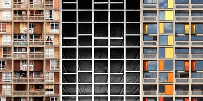 The Estate We're In: The Past, Present and Future of Council Housing