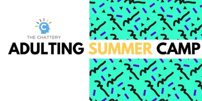 Adulting Summer Camp: A Shot at Love