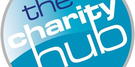 Charity Hub Networking Event - Charity of the Year and Fundraising Tips tickets