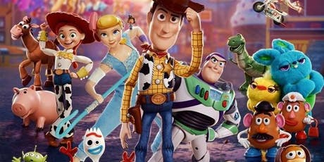 Toy Story Adventure LEGO Workshop - Gomersal tickets