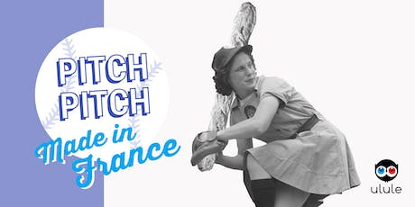 Pitch Pitch Made in France - Metz billets