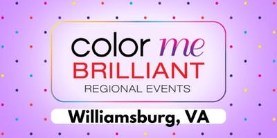 Color Me Brillant - Williamsburg, VA