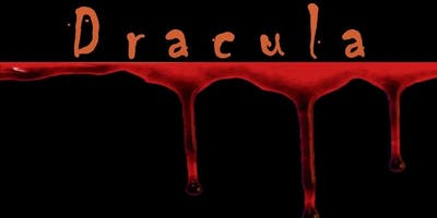 Dracula - presented by The Lord Stirling Theater Company - Sunday, Oct 13