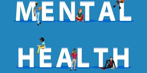 Understanding Mental Health (for Nottingham City Homes residents and members of community groups who support our residents)