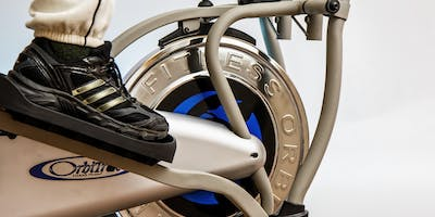 Jelly Legs Cycling - Exercise bikes for adults