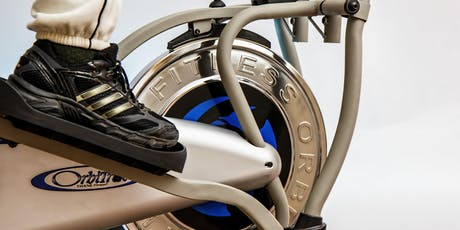 Jelly Legs Cycling - Exercise bikes for adults tickets
