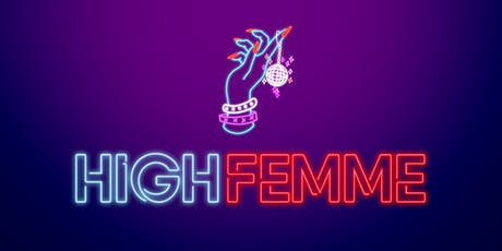 HIGHFEMME: Market Days Edition tickets