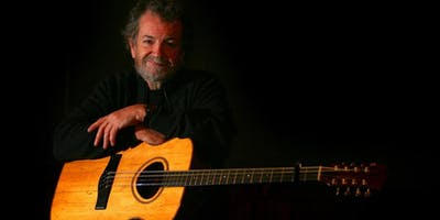 Tyneside Irish Festival 2019 - Andy Irvine