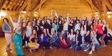 2C Women Connect Anniversary Celebration- Cohosted with Collab Over Competition  tickets