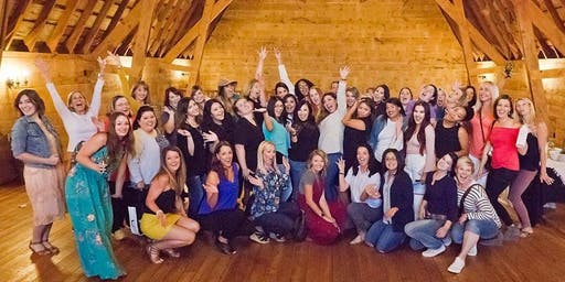 2C Women Connect Anniversary Celebration- Cohosted with Collab Over Competition