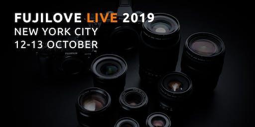 FujiLove LIVE 2019